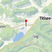 "Map / Spa and Water Paradise ""Badeparadies Schwarzwald"""