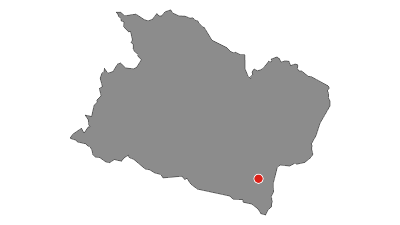 Karte / Erlebnisreich Latemarium