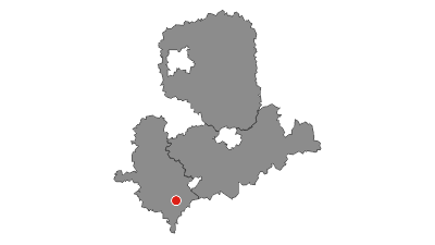 Map / Mulderadweg - Zwickauer Mulde