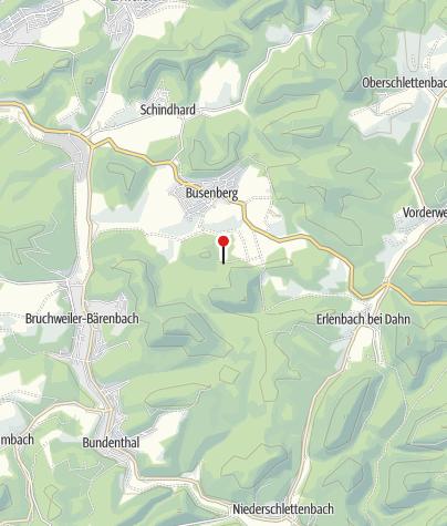 Karte / Drachenfelshütte