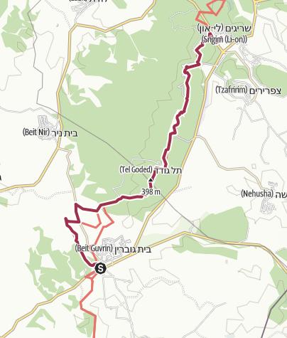 Map / JERUSALEM_DAY1