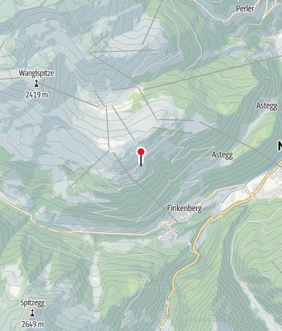 Karte / Penkenhaus