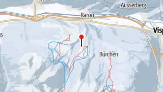 Karte / Unterbäch