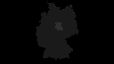 מפה / Geopark Harz-Braunschweiger Land-Ostfalen
