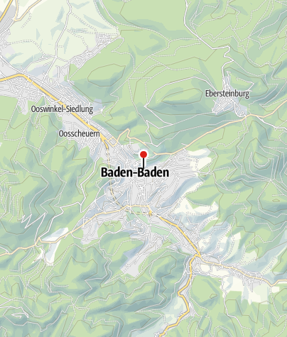 Map / Caracalla Spa