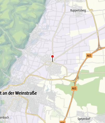 Karte / Weingut-Gästehaus Hellmer