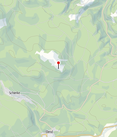 Karte / Hohnekamm