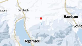 Karte / Gmund Oedberg