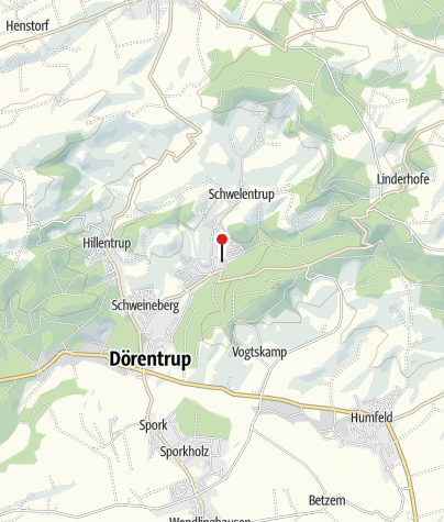 Map / Kurpark Schwelentrup