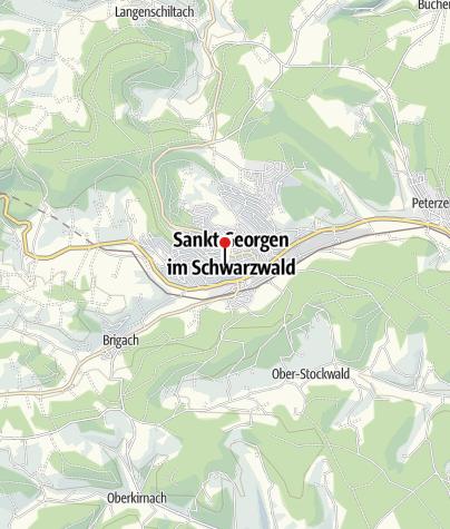 Map / Café-Bistro BM