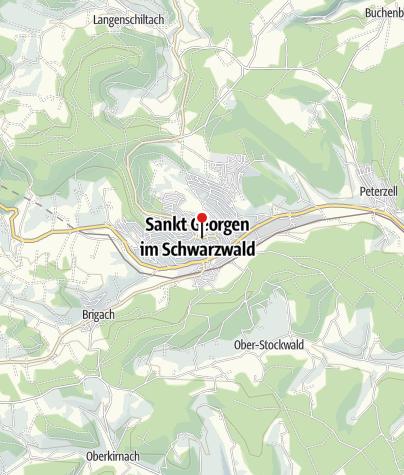 Map / Klimperkasten Bistro & Pub