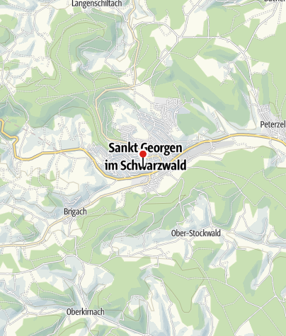 Map / Café Bohnenheld