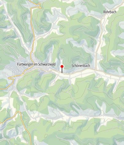Map / Gasthaus Krone