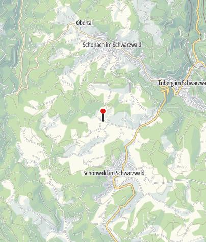 Map / Vesperhäusle Reinertonishof