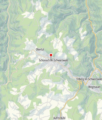 Map / Landhotel Rebstock