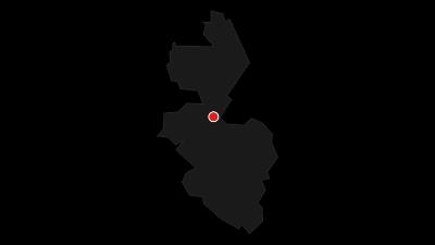 Karte / Kurhotel Alpina