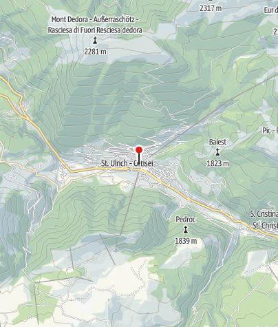 Ufficio turistico Ortisei • Centro informazioni ...