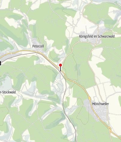 Map / Das Rössle