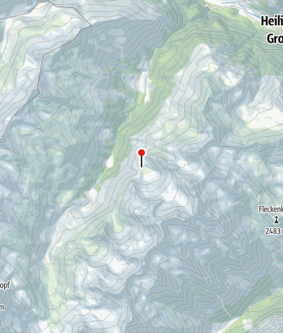 Karte / 1. Langtalsee