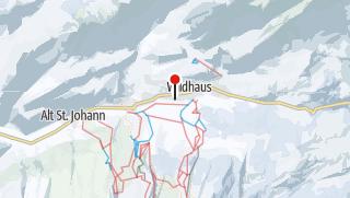 Map / Wildhaus