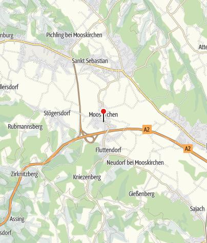 Karte / Gasthaus Hochstrasser