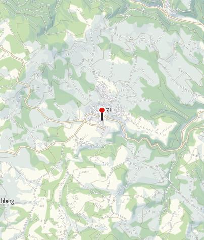 Map / Kutscherwirt Hotel-Restaurant