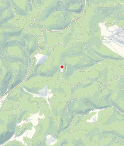 Karte / Schutzhütte Am Kreuz