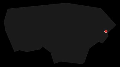 Karte / Alter Fritz - Klettergarten auf der Hochstaufen Südseite