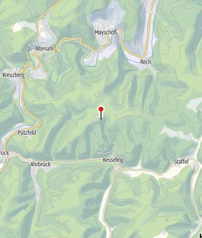 Karte / Gasthof Steinerberghaus