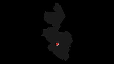 Karte / Berghotel Rehlegg