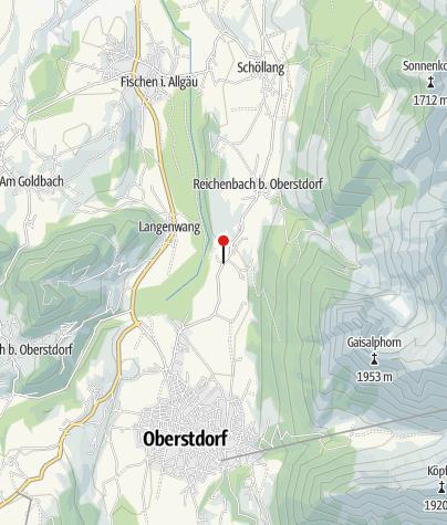 Mappa / RUBIHORN Gasthof