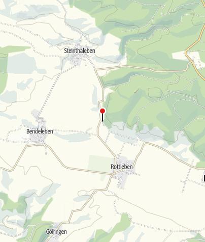 Karte / Barbarossahöhle