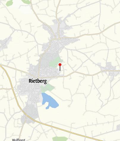 Kaart / Gartenschau- en Klimapark - Rietberg