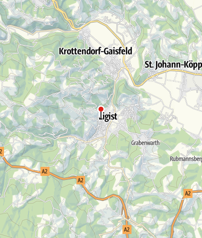 Karte / Café-Restaurant Wörgötter