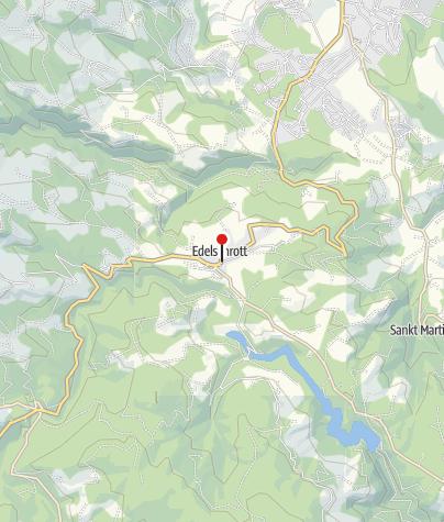 Karte / Alpenbrot Bäckerei Jechart