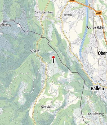 Karte / Hornlehen