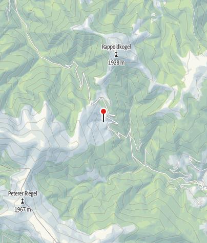 Karte / Erlebnisgasthof Moasterhaus