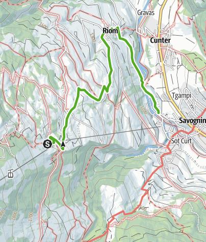 Map / Tigignas - Lai Barnagn