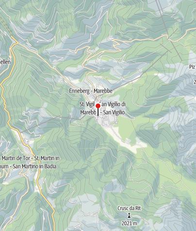 Mappa / Christophorus - Parfümerie/Lingerie