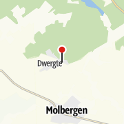 地图 / Ferienpark Landal Dwergter Sand