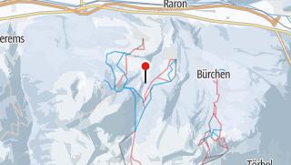 Karte / Eischoll
