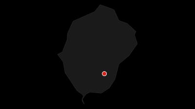 Map / Corno del Renon / Rittner Horn