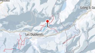 Karte / Isenau