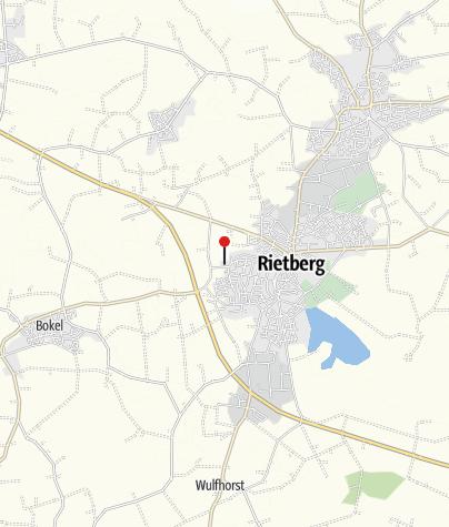 Kaart / Bibeldorf Rietberg