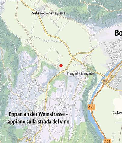 Map / Wein und Architektur