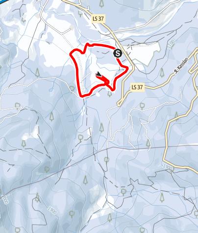 Cartina / Saré