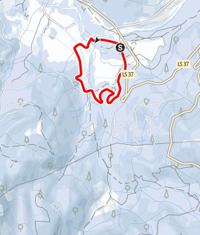 Map / Scotoni