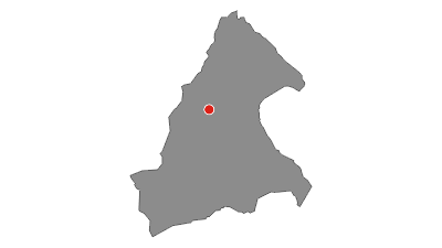 "Map / ""Tru di lec"" - lakes path"