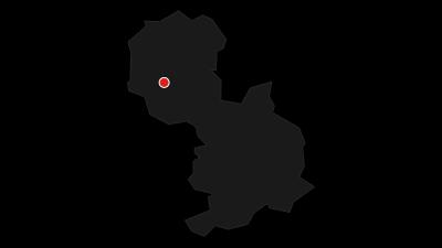 Karte / Erlebnispfad Wacholderhain Plaggenschale