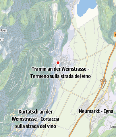Map / Weingut J. Hofstätter